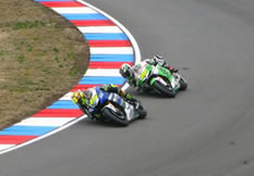 Dutch MotoGP of Assen TT (Juni)