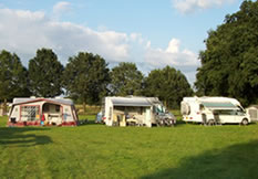Familie Camping